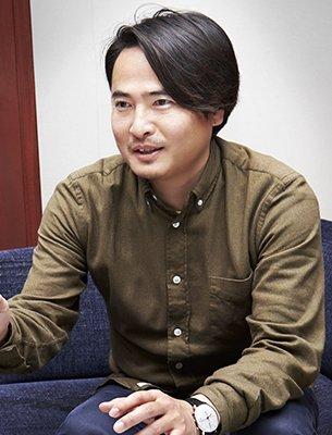 代表取締役 高田博之