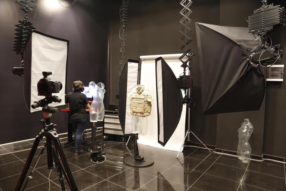 スタジオ例3