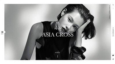 水原希子|ASIA CROSS