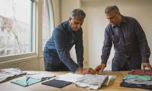 ably-water-resistant-apparel-founders-raj-skhil-shah