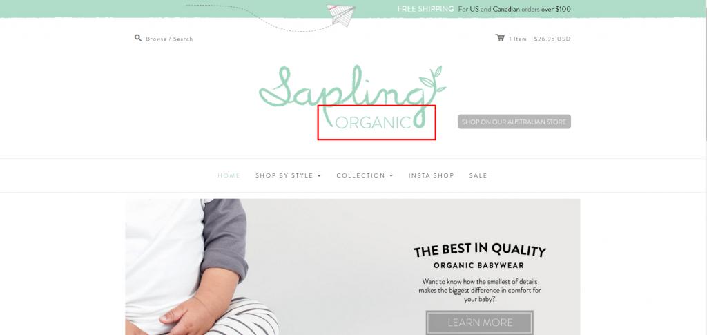 Organic Baby Clothes Sapling Child Australia (1)