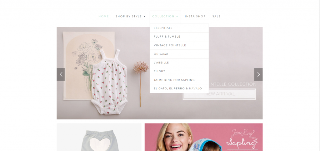 Organic Baby Clothes Sapling Child Australia (3)