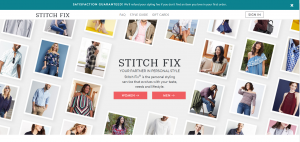Your Online Personal Stylist Stitch Fix